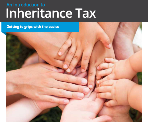An Introduction to Inheritance Tax