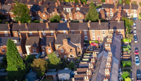 Residential Property Review November 2020