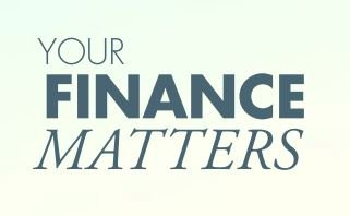 Your Finance Matters Q2 Spring 2021