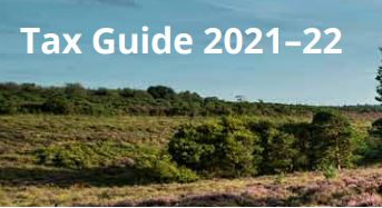 Tax Guide 2021 – 22